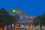 Отель Holiday Inn Express West Palm Beach Metrocentre