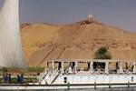 Dongola Dahabiya Luxor/ Aswan 05 Nights Each Saturday