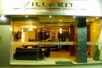 Отель Hotel Villa Rita Chiclayo