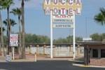Отель Yucca Motel