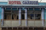 Отель Hotel Carrion