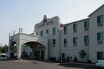 Отель Comfort Suites Benton Harbor