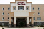 Отель Hampton Inn and Suites Port Aransas