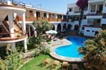 Отель Hotel Alegria Nasca