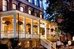 Отель Saratoga Arms