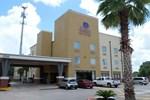 Отель Comfort Suites Lake Charles