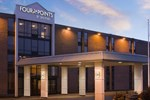 Отель Four Points by Sheraton Manchester Airport