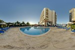 Отель Ever Caparica Beach & Conference Hotel