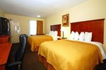 Отель Quality Inn & Suites Lexington