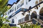 Отель The Hotel Zamora