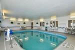 Отель Comfort Suites - Sioux Falls