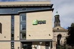 Отель Holiday Inn Express Edinburgh – Royal Mile