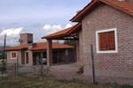 Отель Cabañas De Cara al Sol