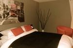 Отель Hotels Hébert