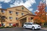 Отель Quality Inn & Suites - South Bend