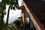 Casa com Vista para o Mar em Ubatuba