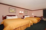 Отель Comfort Inn Jefferson