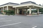 Отель Ramada Inn West Memphis