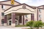 Отель Super 8 Motel - Luna Pier Monroe Toledo Area