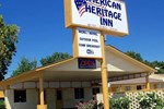 Отель American Heritage Inn