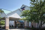 Отель Fairfield Inn Uniontown