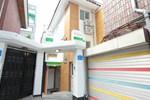 Cocoonstay Hongik Univ. Station