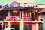 Отель Hotel Camino Maya