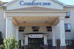 Отель Comfort Inn Kalamazoo