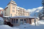 Alpin Palace Hotel Murren