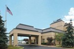 Отель Comfort Inn Syracuse