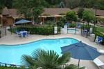 Отель Ponderosa Gardens Motel