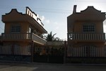 Отель Posada La Conchita