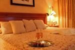 Отель Mediterráneo Sitges