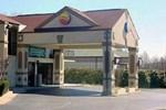 Отель Comfort Inn Reidsville