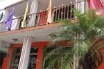 Отель Hotel Costa Dorada