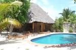 Апартаменты Paradise Villas - Mapenzi Bungalow