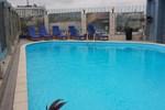 Отель Bano Palace Hotel