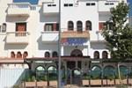 Отель Hotel Pasta Plaza
