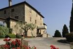 Отель Relais Todini