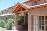 Отель Principado Sierras Hotel