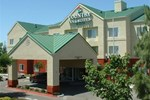 Отель Country Inn & Suites by Carlson Fresno North