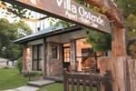 Апартаменты Villa Ostende Apart Hotel & Spa