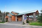 Отель BEST WESTERN PLUS Hartford Lodge