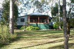 Апартаменты Bushland Cottages and Lodge