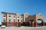 Отель Comfort Inn & Suites Port Arthur