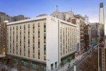 Отель Home2 Suites by Hilton Philadelphia Convention Center