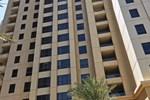 Amwaj Suites Jumeirah Beach Residence