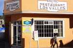 Отель Hotel Los Valles