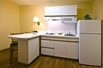 Отель Extended Stay America - Durham - University - Ivy Creek Blvd.