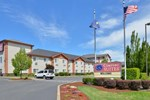 Comfort Suites Airport Salem